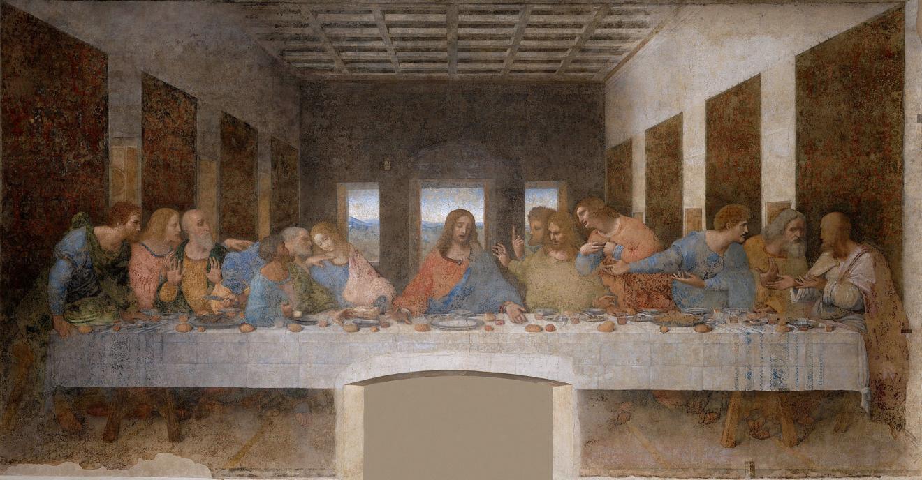 da Vinci avondmaal