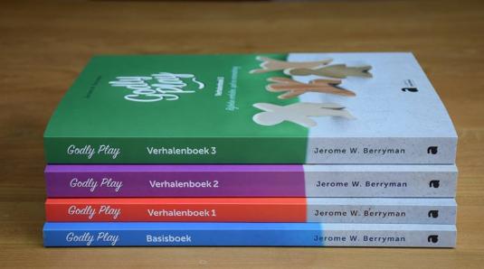verhalenboeken